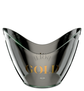 Gold Bucket DAY (No LED)